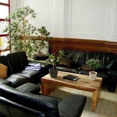 Sleepy Lion Hostel, Youth Hotel & Apartments Leipzig интерьер отеля фото 3