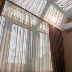 Мини-Отель Horizon удобства в номере фото 2