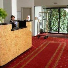 Отель Milano Palmanova фитнесс-зал
