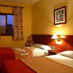 Hotel Myramar Fuengirola детские мероприятия фото 2