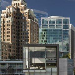 Отель Fairmont Pacific Rim Канада, Ванкувер - отзывы, цены и фото номеров - забронировать отель Fairmont Pacific Rim онлайн фото 5