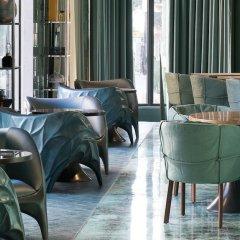 Отель WC by The Beautique Hotels интерьер отеля