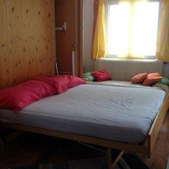 Отель Bergheim Matta Швейцария, Давос - отзывы, цены и фото номеров - забронировать отель Bergheim Matta онлайн комната для гостей фото 3