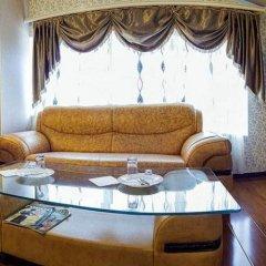 Гостиница Барбадос в Хабаровске 3 отзыва об отеле, цены и фото номеров - забронировать гостиницу Барбадос онлайн Хабаровск комната для гостей фото 3