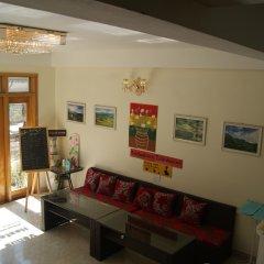 Venus Sa Pa Hostel Шапа комната для гостей