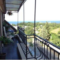 Отель Alen Mak Guest House балкон