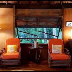 Отель Motu Mapeti - Tahiti Private Island удобства в номере фото 2