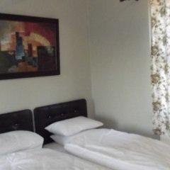 Отель Geyikli Herrara комната для гостей
