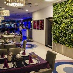 Отель Budapest Museum Central гостиничный бар
