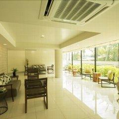 Отель Synsiri 5 Nawamin 96 Бангкок питание
