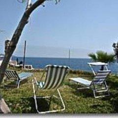 Отель Il Trullo Италия, Дизо - отзывы, цены и фото номеров - забронировать отель Il Trullo онлайн пляж фото 2