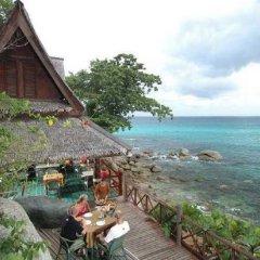 Отель Marina Phuket Resort пляж фото 2