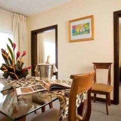 Отель Novotel Port Harcourt в номере