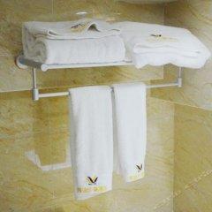 Wei Di Hotel ванная фото 6