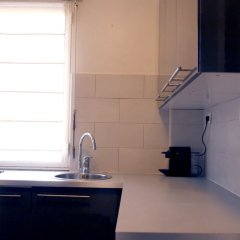 Отель Pelican Stay - Apt Near Arc de Triomphe в номере