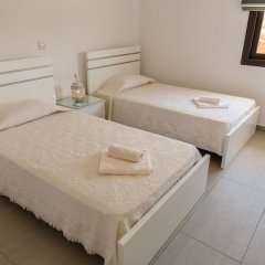 Отель Villa Andriana детские мероприятия