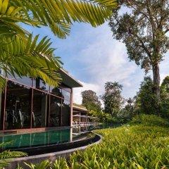 Отель Capella Singapore фото 5