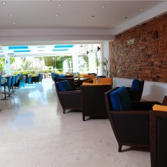Отель Labranda Blue Bay Resort Родос интерьер отеля фото 3