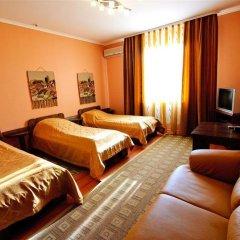 Айвенго Отель комната для гостей фото 2