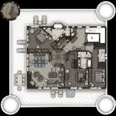Отель Gstaad Palace Швейцария, Гштад - отзывы, цены и фото номеров - забронировать отель Gstaad Palace онлайн спа