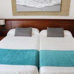 Отель Miramar Испания, Льорет-де-Мар - 2 отзыва об отеле, цены и фото номеров - забронировать отель Miramar онлайн комната для гостей фото 4