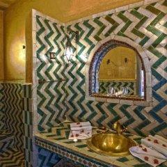 Отель Kasbah Le Mirage сауна