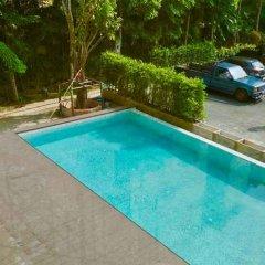 Отель S Bangkok Hotel Navamin Таиланд, Бангкок - отзывы, цены и фото номеров - забронировать отель S Bangkok Hotel Navamin онлайн бассейн фото 3