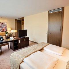 Austria Trend Hotel Savoyen Vienna 4* Стандартный номер с различными типами кроватей фото 22