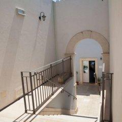 Отель Sbarcadero Hotel Италия, Сиракуза - отзывы, цены и фото номеров - забронировать отель Sbarcadero Hotel онлайн интерьер отеля фото 2