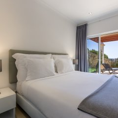 Отель Salema Beach Village комната для гостей фото 2