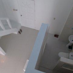 Отель JJ Resort and Spa Филиппины, остров Боракай - отзывы, цены и фото номеров - забронировать отель JJ Resort and Spa онлайн ванная фото 3
