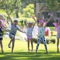 Отель Liberty Hotels Lykia - All Inclusive детские мероприятия