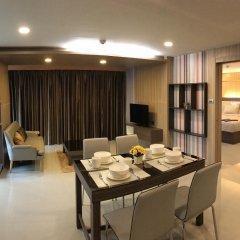 Отель Central Mansion Бангкок в номере