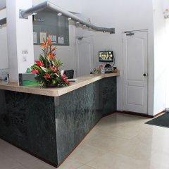 Отель Imbanaco Cali Колумбия, Кали - отзывы, цены и фото номеров - забронировать отель Imbanaco Cali онлайн интерьер отеля фото 2