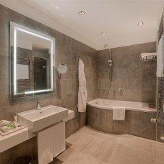 Отель NH Collection Roma Palazzo Cinquecento ванная фото 2