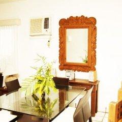 Отель Xaman Ha Condominiums Плая-дель-Кармен удобства в номере