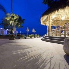 Отель Eden Beach Bungalows Самуи помещение для мероприятий