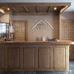 Hotel Viella интерьер отеля фото 2