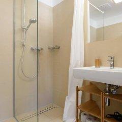 Отель Central Apartment - Cityapartments Австрия, Вена - отзывы, цены и фото номеров - забронировать отель Central Apartment - Cityapartments онлайн ванная фото 2