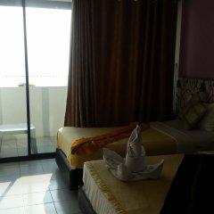 Отель BarFly Pattaya комната для гостей фото 2