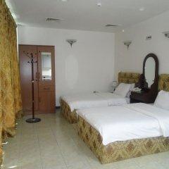 Sky Hotel Apartments комната для гостей фото 2