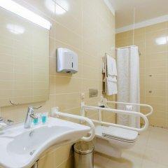 Апарт-отель Имеретинский корпус Парковый квартал ванная