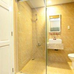 Отель ACE Hotel Вьетнам, Хошимин - отзывы, цены и фото номеров - забронировать отель ACE Hotel онлайн ванная фото 2