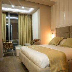Отель New W Hotel Албания, Тирана - отзывы, цены и фото номеров - забронировать отель New W Hotel онлайн комната для гостей фото 5