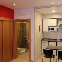 Отель Alojamento Baleal à Vista в номере