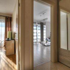 Отель Harmonia Черногория, Будва - отзывы, цены и фото номеров - забронировать отель Harmonia онлайн фитнесс-зал
