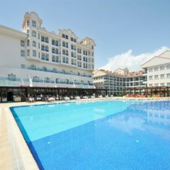 Отель Sultan of Side - All Inclusive Сиде фото 11
