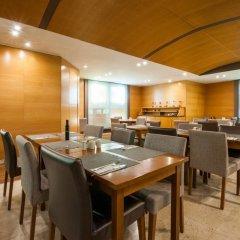 Отель Exe Cristal Palace Испания, Барселона - 12 отзывов об отеле, цены и фото номеров - забронировать отель Exe Cristal Palace онлайн питание