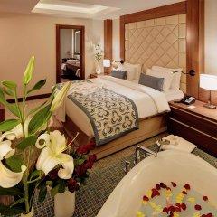Отель Mercure Istanbul Altunizade сауна