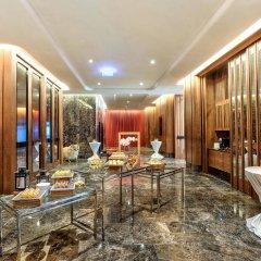Отель Doubletree By Hilton Sukhumvit Бангкок развлечения
